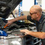 Skilled Labor – Automotive Technicians